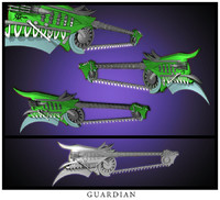 dwg guardian chainsaw